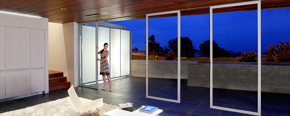 Glass Walls Interior Design And Architecture Nanawall